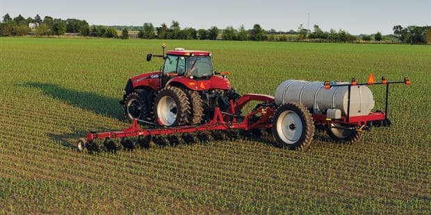 Case IH Nutri-Placer 920 Latest Addition to Fertilizer Applicator Lineup