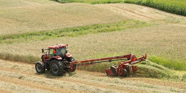 Case IH Announces New Expanded Lineup for Livestock, Hay & Forage Uses