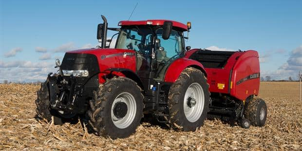 Case IH Puma Tractors Now Available With Tier 4B/Final SCR-Only Technology