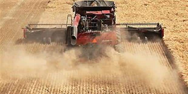 """The Year of the Farmer"" Super Bowl Spot Kicks Off Case IH Alliance With Ram to Benefit FFA"