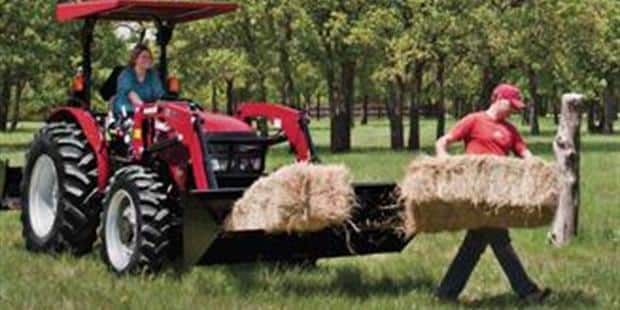 Case IH & American Farm Bureau Announce Tractor & Equipment Incentive Program