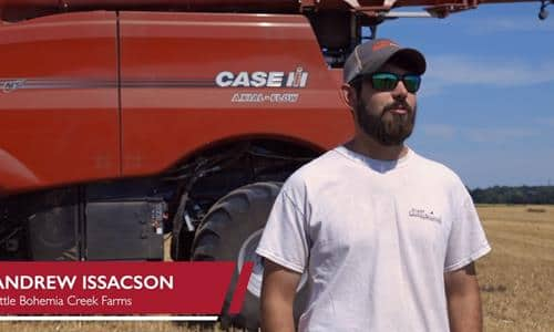 Simplify Your Harvest With the New AFS Harvest Command™