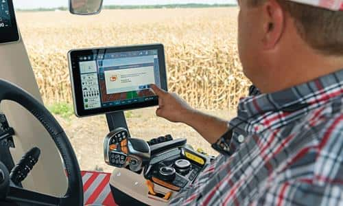 Next-Gen Technology to Farm Your Way