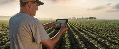 Farm Technology | Advanced Farming Systems | Case IH