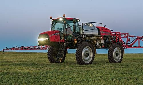 Now Available on Patriot Sprayers