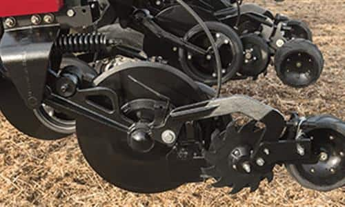 Nutri-Placer 930 Fertilizer Applicator: HSLD Coulter Option