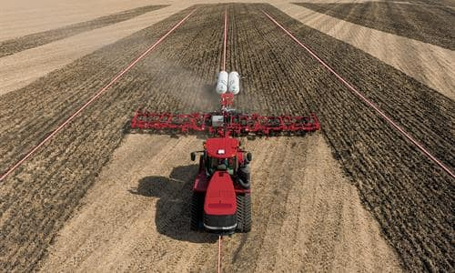 Nutri-Placer 940 New High-speed Low Disturbance Coulter Option