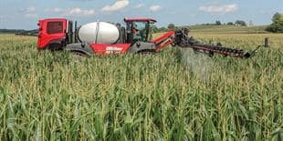 miller nitro® series sprayers