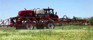 Case IH Agronomic Design Insights: Crop Protectant Application Without Compromise