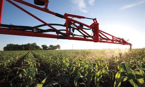 Patriot Series Sprayers | Agriculture Sprayer | Case IH