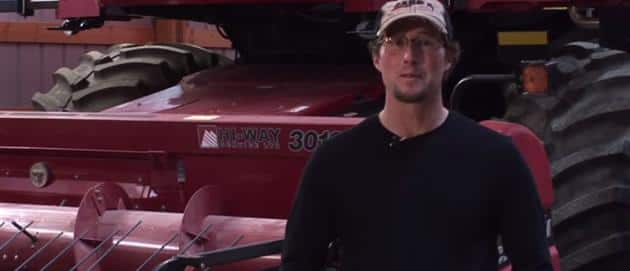 Case IH Patriot Sprayers: Hear What Producers Are Saying