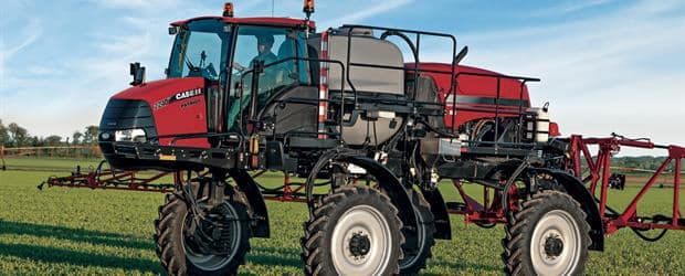 Patriot 2240 Sprayer
