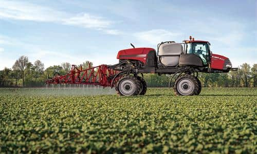 Crop Protection Without Compromise