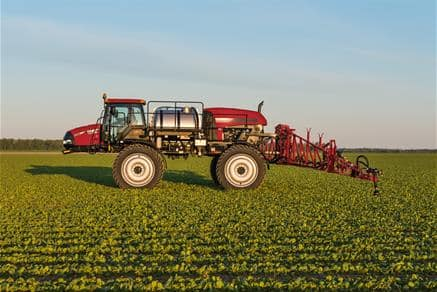 Patriot 3240 Sprayer