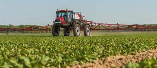 Patriot 3340 Sprayer