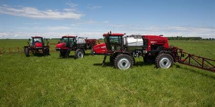 Pre-Owned Patriot Series Sprayers