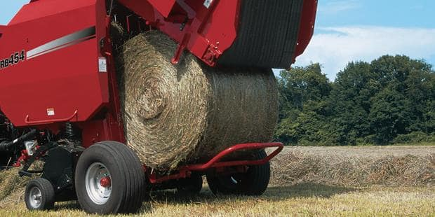 Dense and Uniform Bales