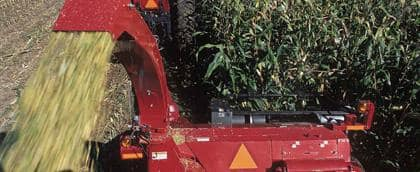 Forage Harvesters & Blowers
