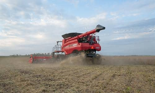Residue Management: Maintain Easy, Effective Control