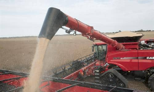 Grain Handling: Reduce Your Unload Time