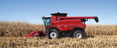 Axial-Flow 5150