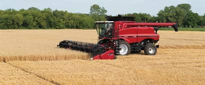 Axial-Flow 7150