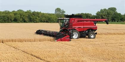 Axial-Flow® 150 Series Combines