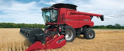 Axial-Flow 6150