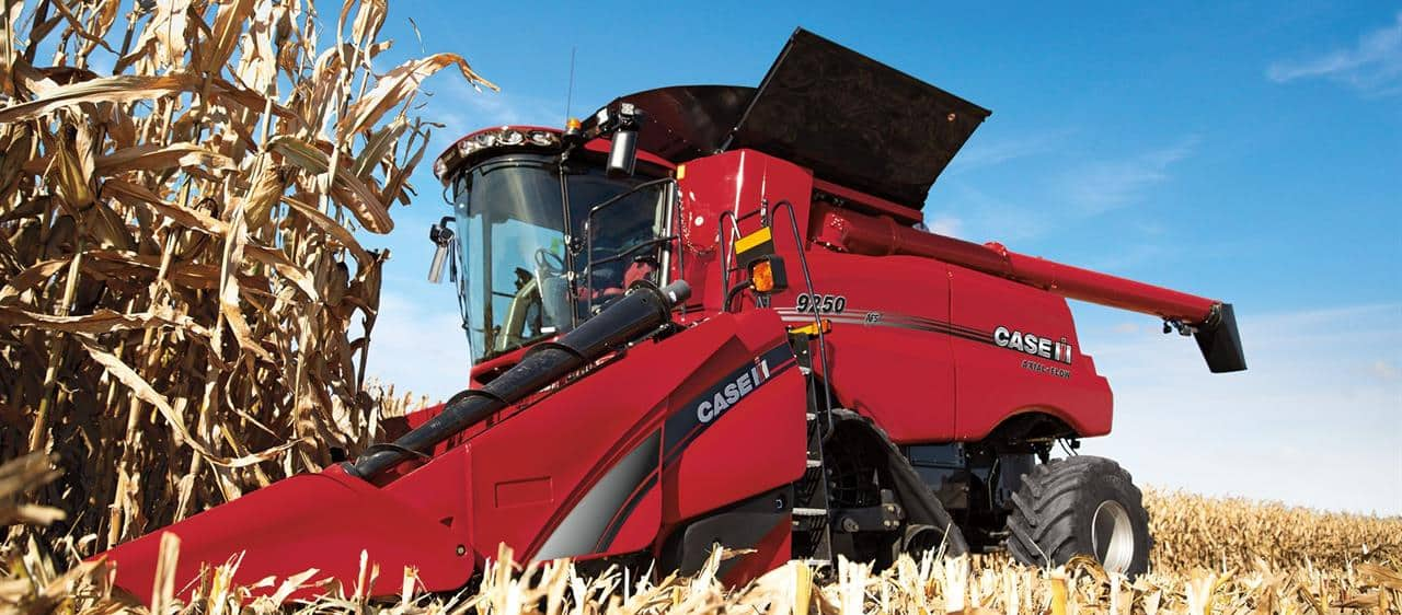 250 Series Combines_Residue Management