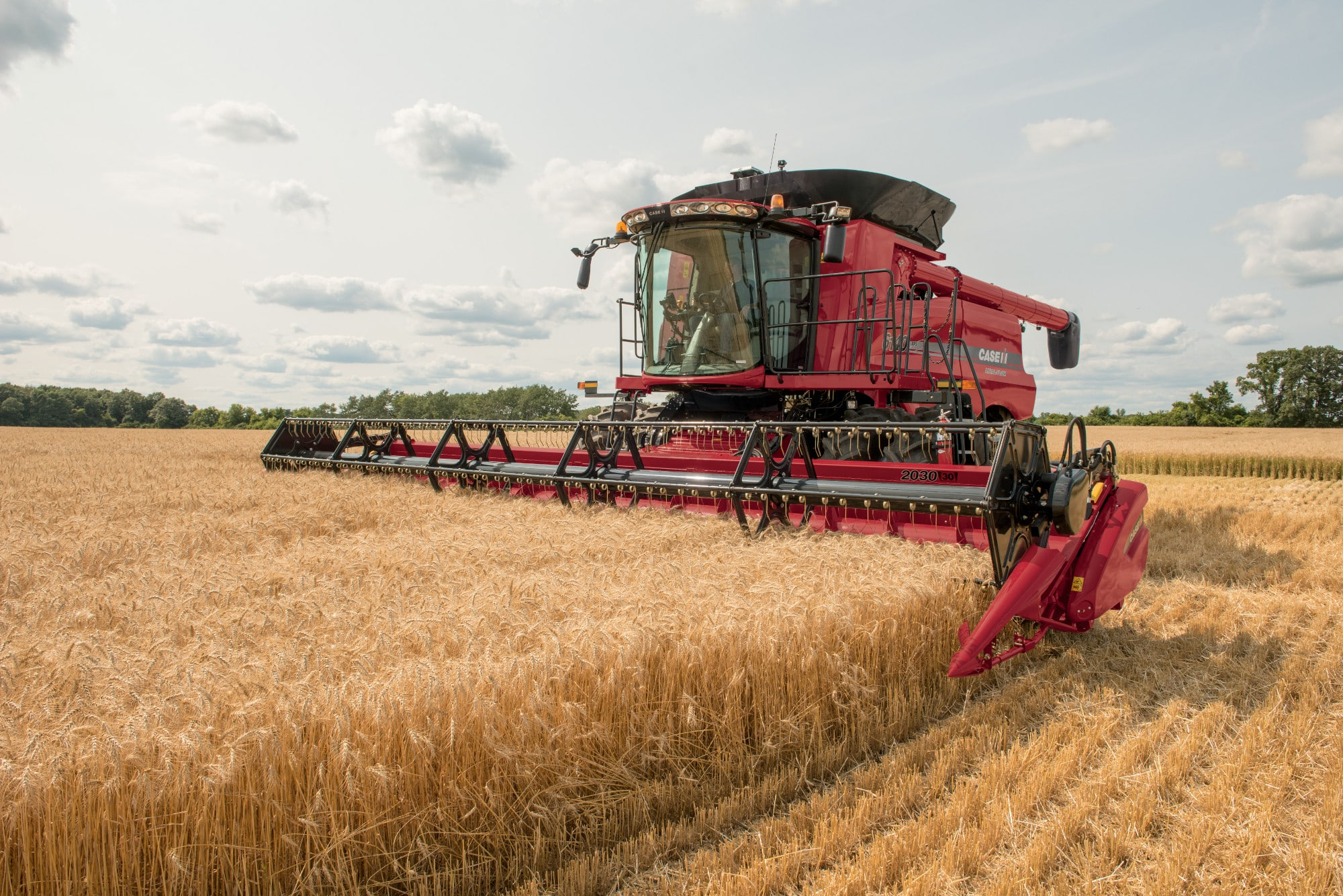 Axial-Flow® 6140 ;
