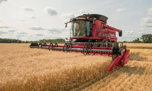 Axial-Flow 140 Series Combine Model Year 2016 Enhancements