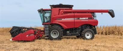 Axial-Flow® 7140
