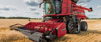 Axial-Flow®  8240