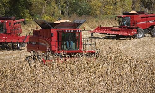 Axial-Flow Family: Meet the Industry's Largest Lineup