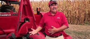 Case IH Agronomic Design Insights: Start Harvesting More Corn