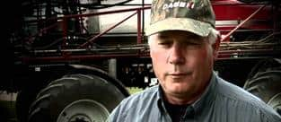 Efficient Power: Axial-Flow Combines.  Hear Direct From Producers