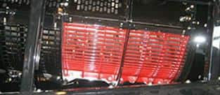 Axial-Flow Combines: Rotor Cage
