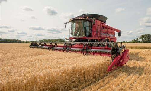Increase Grain Savings and Grain Quality