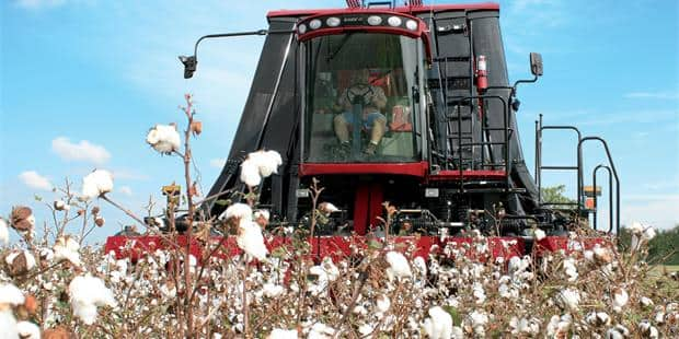 Module Express™ Cotton Pickers