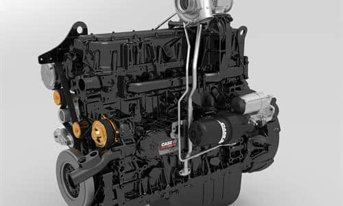 Case IH FPT 8.7 Liter Engine