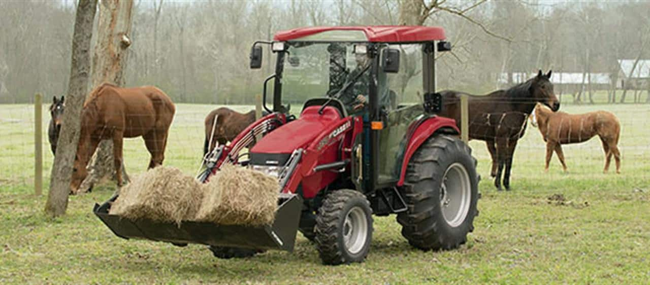 L300 Series Loaders