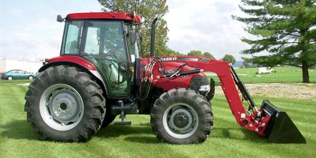 Farmall 90C | Utility Tractors | Case IH