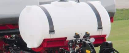 400 or 600 Gallon Liquid Fertilizer Tank