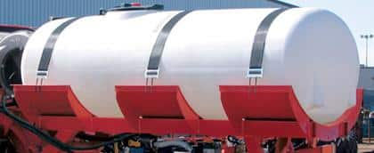 600 Gallon Liquid Fertilizer Tank