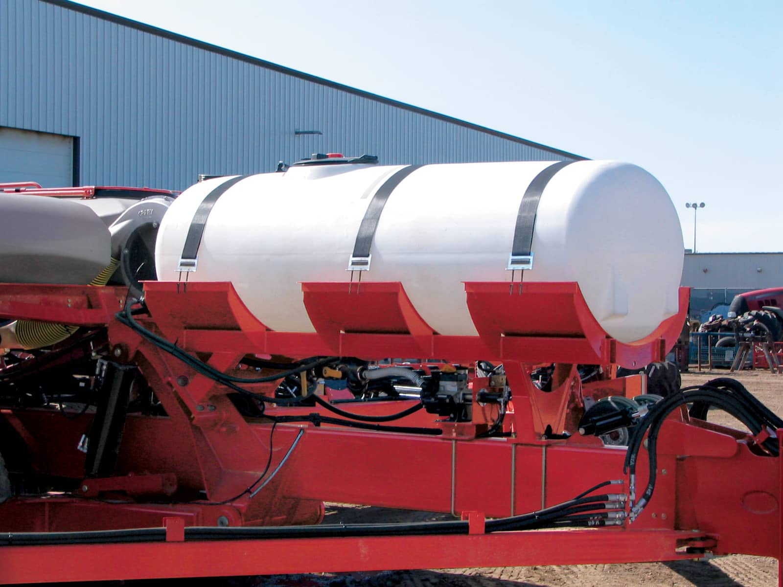 Liquid Fertilizer Attachments