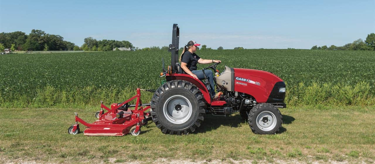 Explore Case Ih S Tractor Attachments Amp Implements Case Ih