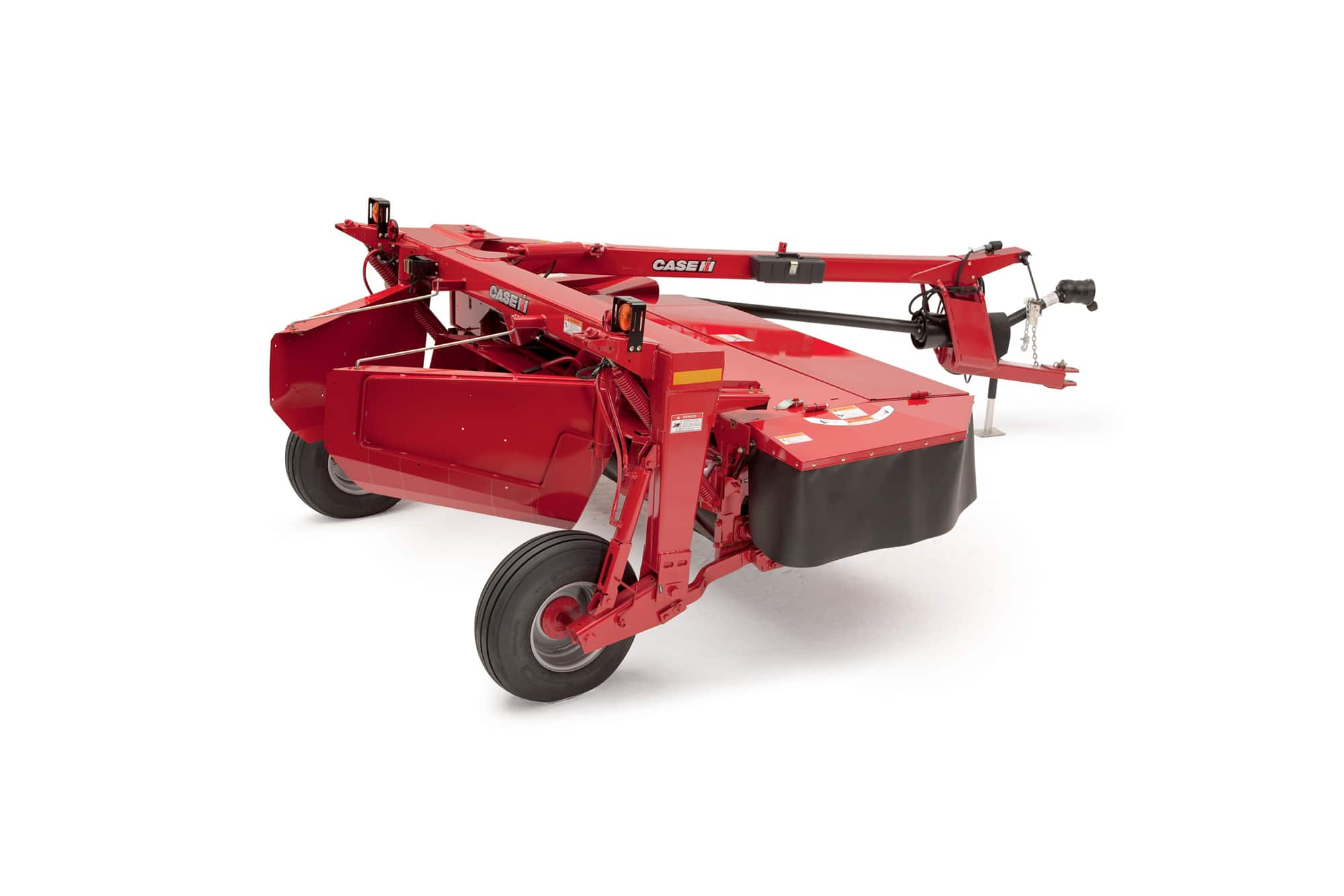 DC92 Rotary Disc Mower Conditioners | Farm Hay Mower | Case IH