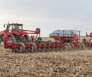 Factory Equipped Solutions - PlantingSeedingTillage -ERP