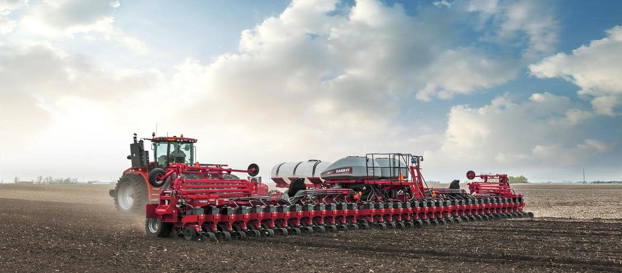 1200 Series Early Riser<sup>®</sup> Planter