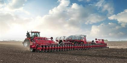 1200 Series Early Riser<sup>&reg;</sup> Planter